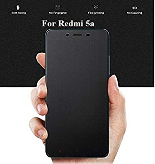 TRUE Plastic Matte Screen Guard for Redmi Note 4: Amazon in