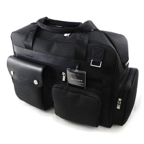 Lapidus' Week Bag Nero 'ted End qP0fwtPv