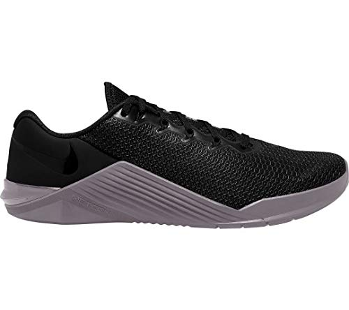 Nike Metcon 5 5.0 Men's Training Shoe Black/Gunsmoke 10.5