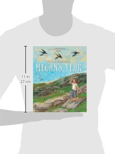 Megan's Year: An Irish Traveler's Story (Tales of the World)