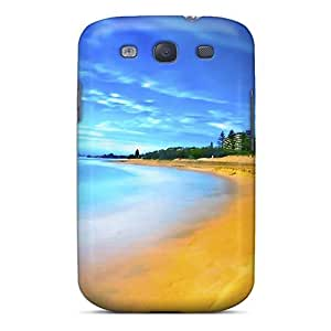 Premium Galaxy S3 Case - Protective Skin - High Quality for Summer Beach
