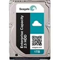 Seagate ST1000NX0313 1 TB 2.5 Internal Hard Drive