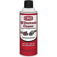 CRC 05103 QD Electronic Cleaner -11 Wt Oz