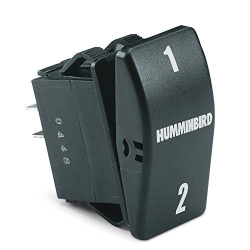 - Hummnbird Ts3 W Transducer Switch