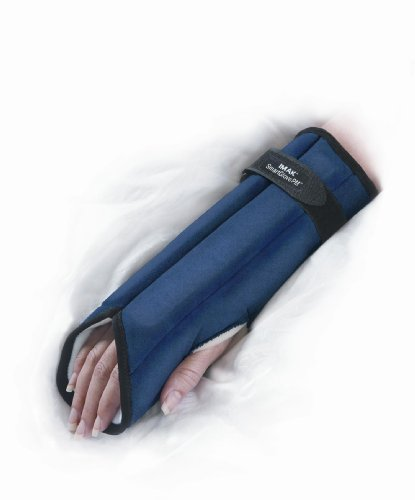 IMAK Pil-O-Splint Wrist Support for night time pain relief