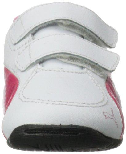 PUMA Drift Cat 5 V Leather Sneaker (Toddler/Little Kid)