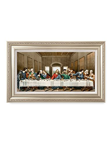 DECORARTS Leonardo Classic Reproductions Quality
