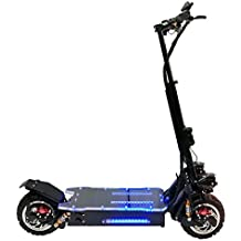 Electric Scooter World Fastest 55 mph