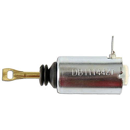 Ecklers Premier Quality Products 33-180241 Camaro Cowl Induction Flapper Valve Solenoid,