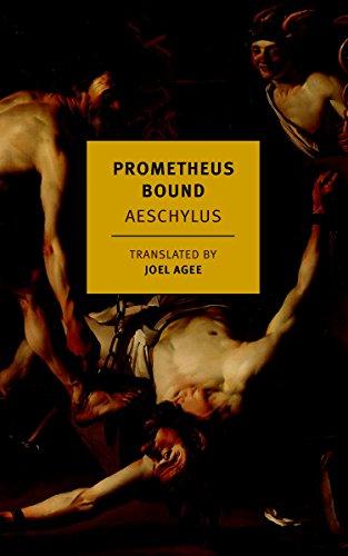 Prometheus Bound (New York Review Books Classics)