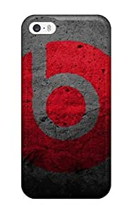 USMONON Phone cases New Arrival Premium Iphone Iphone 5 5s Case(beats By Dr Dre)