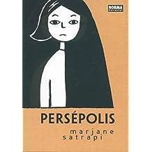 Persepolis. Edición bolsillo