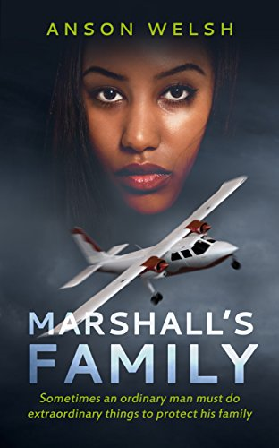 Book cover image for Marshall's Family