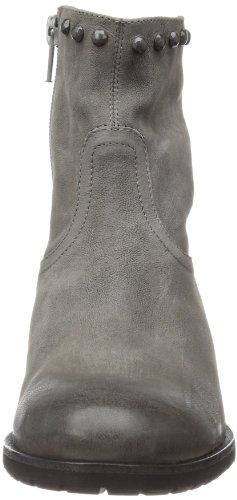 Grigio granit Schuhmanufaktur Kennel Stone grau Stivali Und Schmenger Donna Western qfF6Bvq