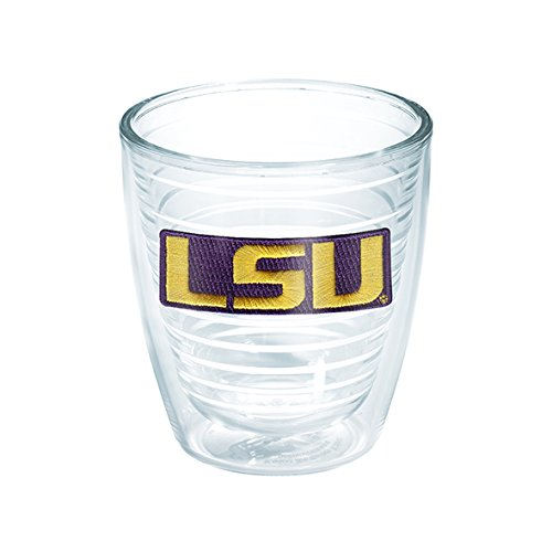 LSU 12 oz. Tervis Tumblers - Set of 4