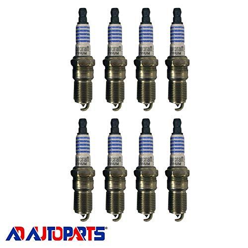 02 ford taurus spark plugs - 8