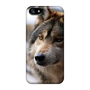 New Super Strong The Beauty Cases Covers For Iphone 5/5s