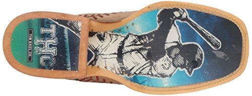 Tin Shoes Work Tan Haul Men's Slugger Boot rrO7fFqw