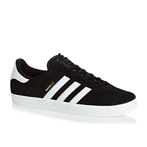 adidasGazelle 2 - Zapatillas de running para chico Negro