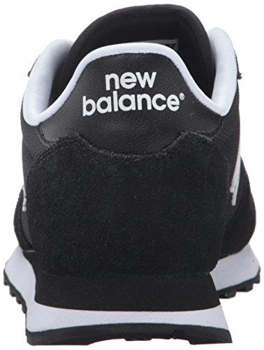 New Balance Kvinner Wl311blk Svart