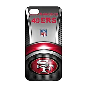 Evil-Store NFL CF 3D Phone Case for iPhone 6(4.7)
