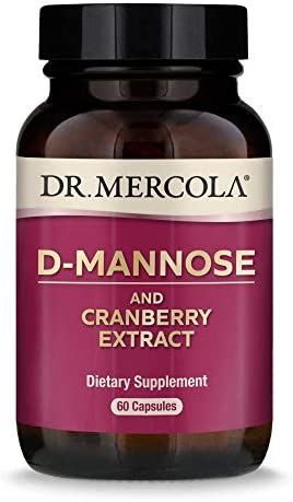 Dr. Mercola Cranberry Supplement
