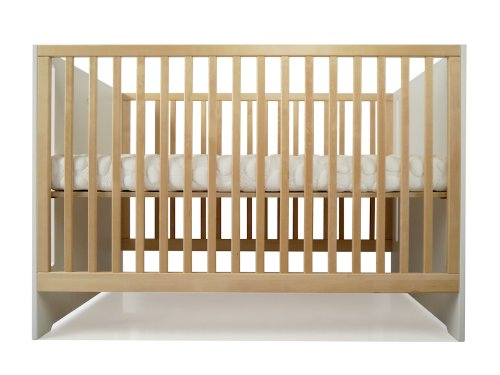 Spot On Square Oliv Convertible - Crib Contemporary Convertible Youth