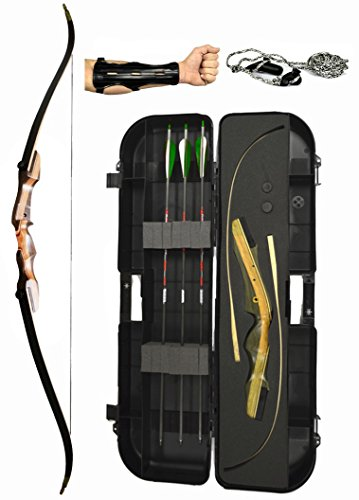 Samick Sage Ready 2 Shoot Package (Right Hand 40 lb green)
