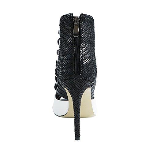MERUMOTE - Sandalias fashion Mujer negro