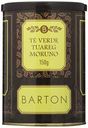Barton Te Verde Tuareg Moruno - 150 gr