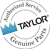 Taylor High Performance Lubricant, Taylor Red