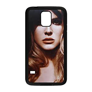 Zero Special female star Cell Phone Case for Samsung Galaxy S5