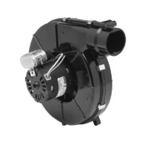 Fasco A171 1/25 HP 115 Volt 3450 RPM Intercity Furnace Flue Exhaust Venter Blower