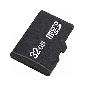 Acce2S-TARJETA DE MEMORIA MICROSD HC DE 32 GB PARA SONY ERICSSON ...