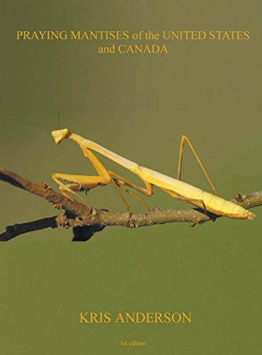 Praying Mantises of the United States and Canada -