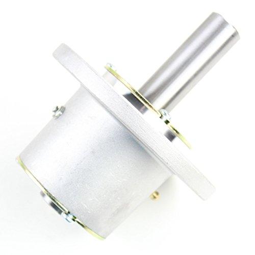 8TEN Deck Spindle Assembly Exmark Jacobsen Lesco Snapper Bobcat 48