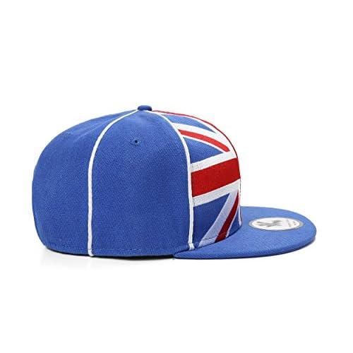 Underground Kulture - Gorra de béisbol - para hombre azul azul real Talla  única Buena f9df717d537