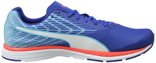 nrgy Turquoise Outdoor Puma Bleu 100 Lapis Chaussures Blue R Ignite Multisport white Speed Homme wSPqg