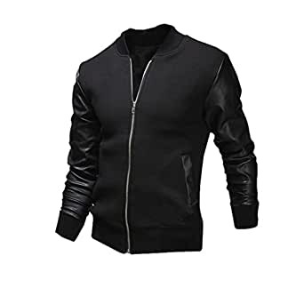 Clearance Casual Jackets, Han Shi Fashion Mens Autumn
