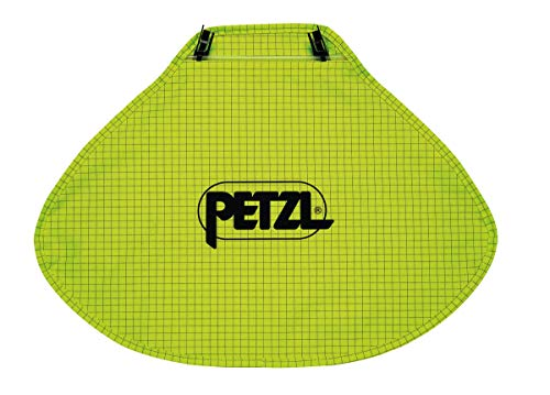 PETZL - Nape Protector for Vertex & Strato, Yellow