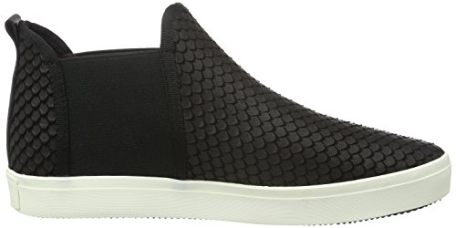 Femme O'Polo 60713583502200 Basses 990 Marc Black Baskets Sneaker Noir fU4Bqq76