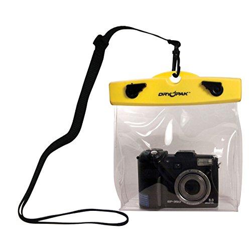 Kwik Tek DRY PAK Waterproof Camera Case 6x8