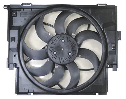 NRF 47656Fan, Engine Cooling