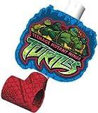 Teenage Mutant Ninja Turtles Blowouts 8ct, Health Care Stuffs