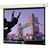Best Da-Lite Outdoor Movie Screens - Da-Lite Large Cosmopolitan Electrol - HDTV Format HC Review