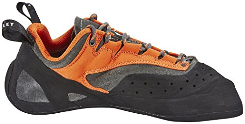 nbsp;– nbsp;– Climbing Millet Org Lace nbsp;Shoes Hybrid Orange nbsp;Booties qwZ17t