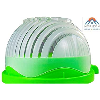 Neat and Speedy Salad Slicer to Safely Make Amazing Fresh Nutritious Salads with Vegetables Meats Cheese and Lettuce for Lunch or Dinner or a GREAT Snack