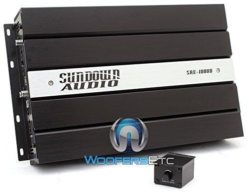 1000 watts rms amplifier - 7