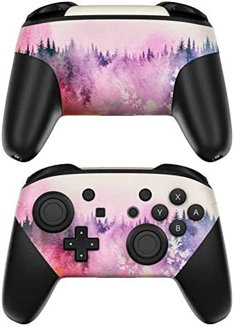 Dreaming of You Decalgirl Skin Sticker Wrap Compatible with Nintendo Switch Pro Controller