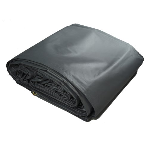 Tricam TRP-10X12PVC-WG Weather Guard Extreme Duty PVC Tarp, 10-Feet by 12-Feet by Tricam